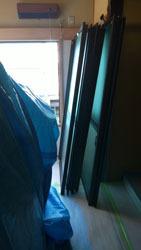 180927 窓枠ここまで1