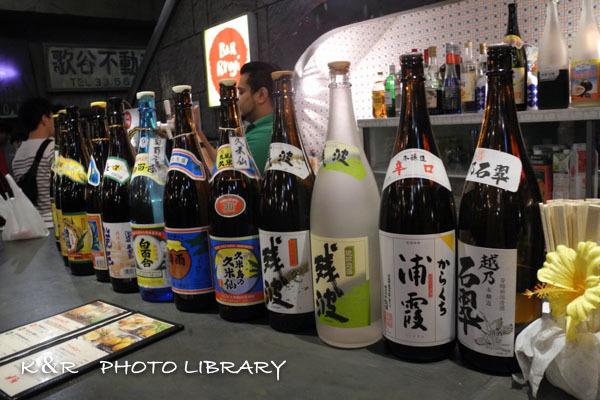 2015年5月4日新横浜ラーメン博物館・味楽6