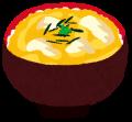 ブログ素材(親子丼)