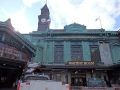 Hoboken Station built in 1907.