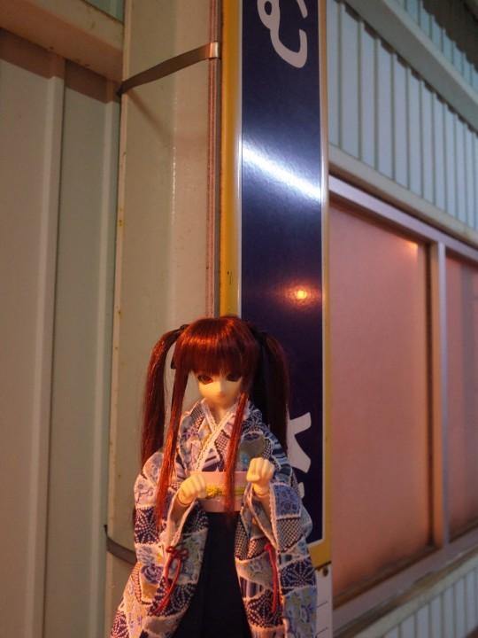 武佐駅11