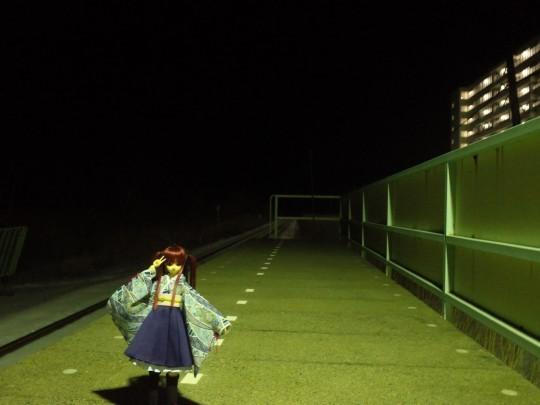 武佐駅13