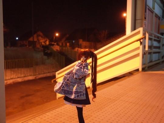 武佐駅18