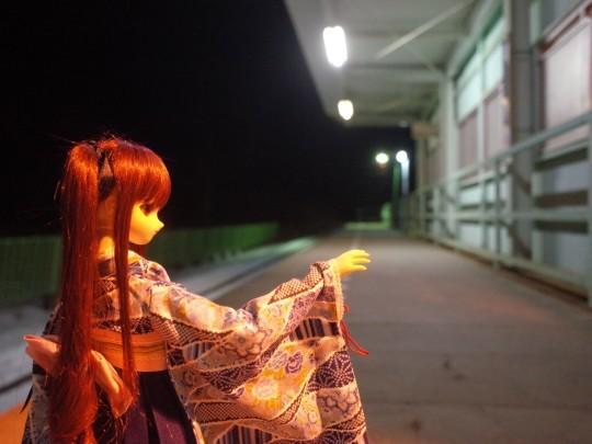 武佐駅20