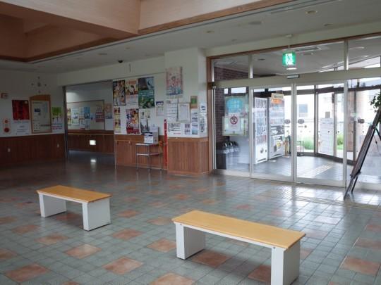 訓子府駅18