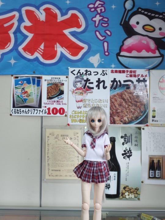 訓子府駅24