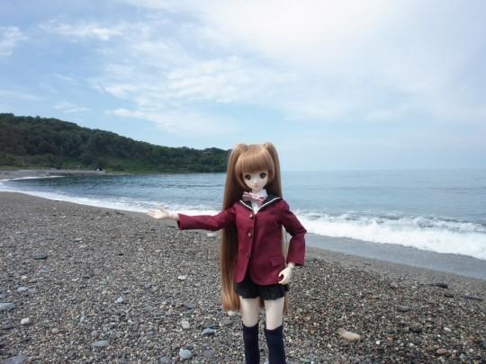 江ノ島海岸07
