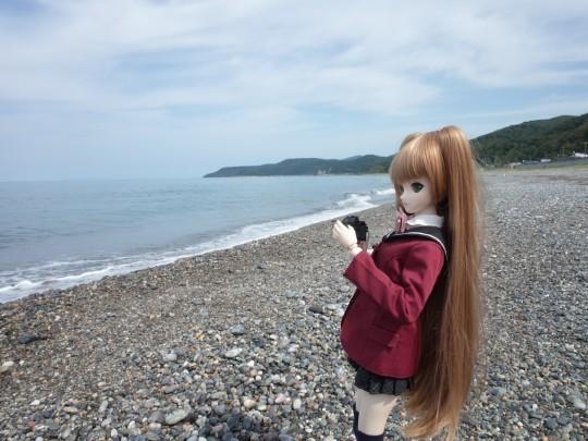 江ノ島海岸08