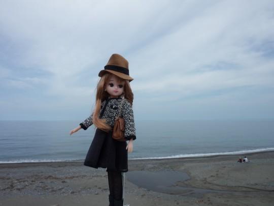 江ノ島海岸10