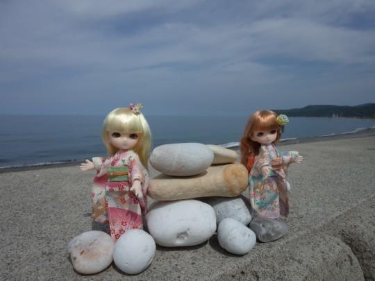 江ノ島海岸12