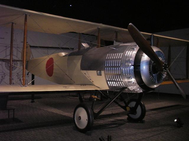 乙式一型偵察機(サムルソン2A2)201806