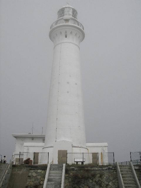 尻屋埼灯台200805下北と都井