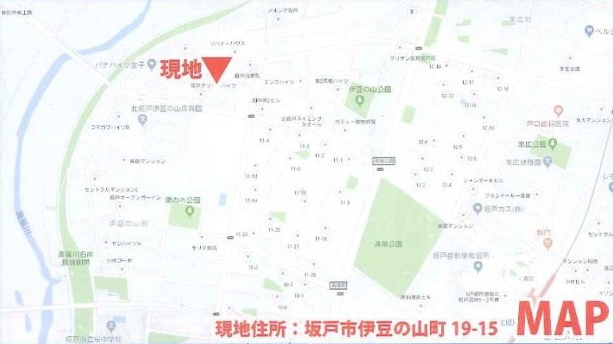 坂戸 現場見学会3