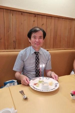 091418 Tsunoda Birthday lunch