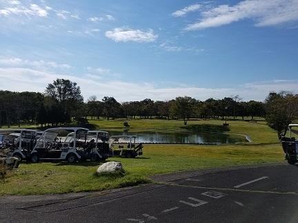 201809 ゴルフ