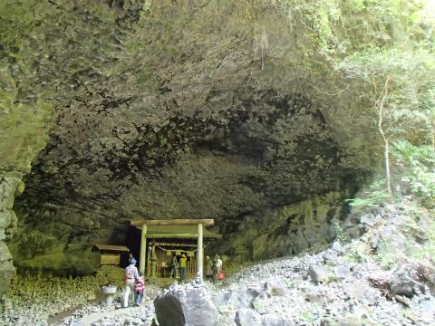180428天岩戸神社08