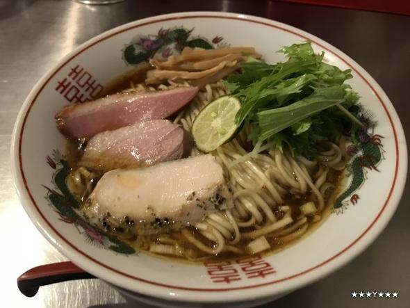 武者麺の変