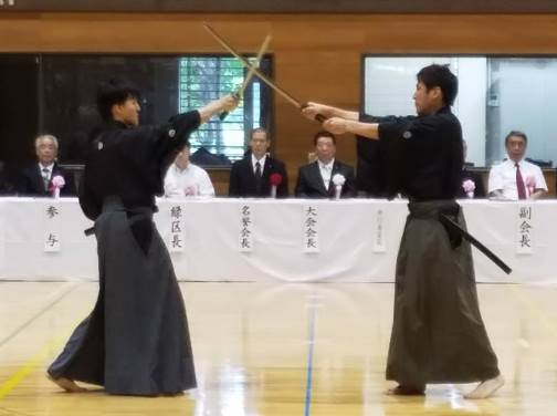 日本剣道形