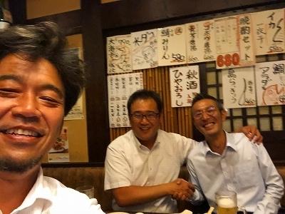 20180907飲み会 (2)