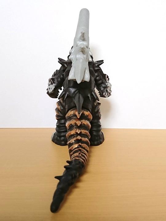ウルトラ怪獣シリーズ グルジオキング2