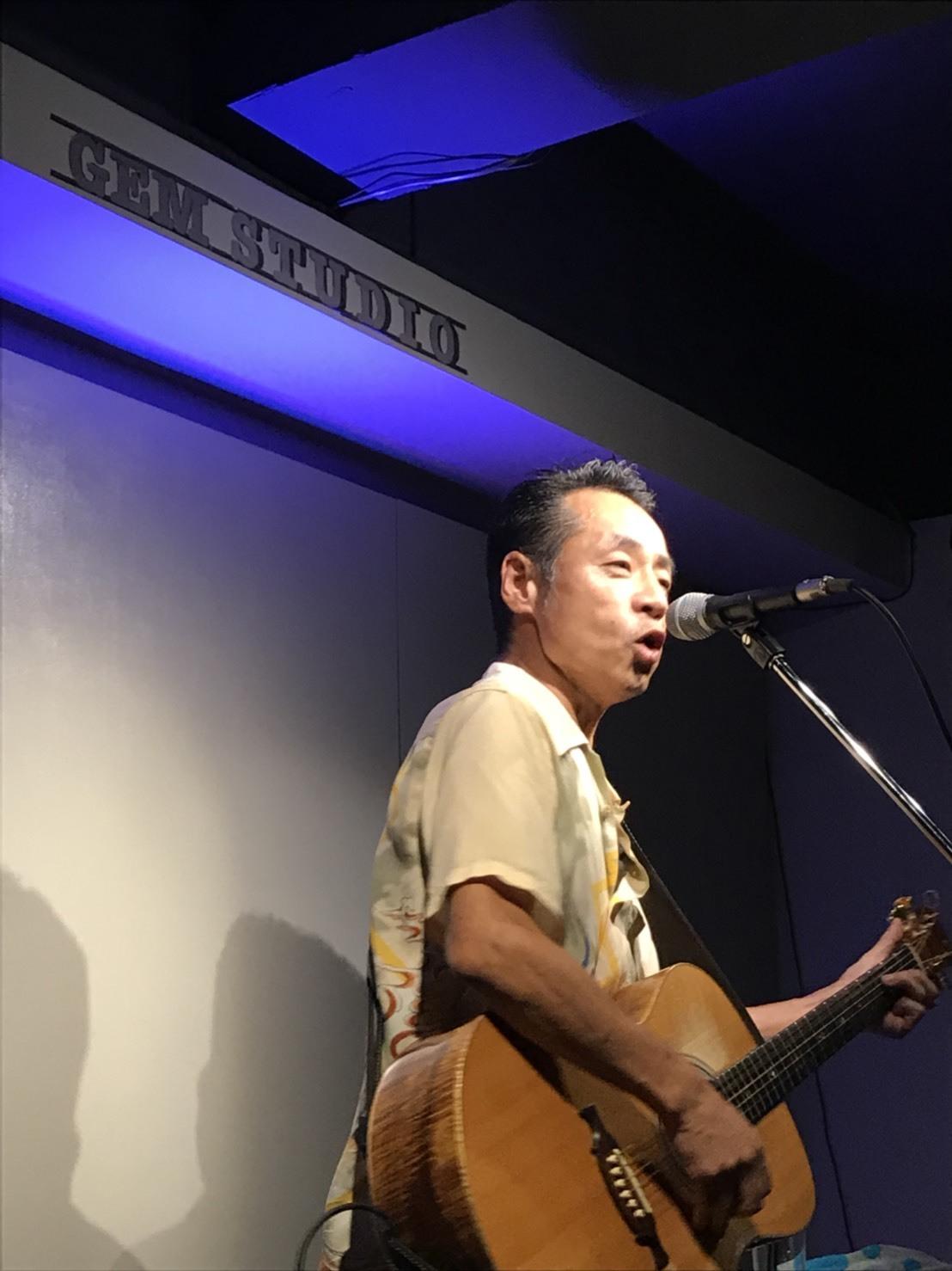 尾関先生ライブ②