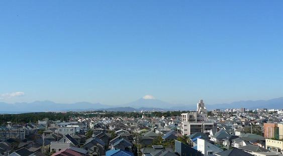 s-富士山眺望