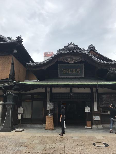16_道後温泉本館