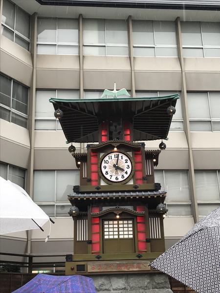 22_ぼっちゃん時計