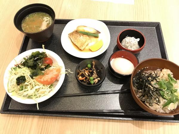 01_朝食