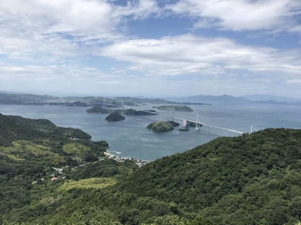 17_亀老山展望公園景色