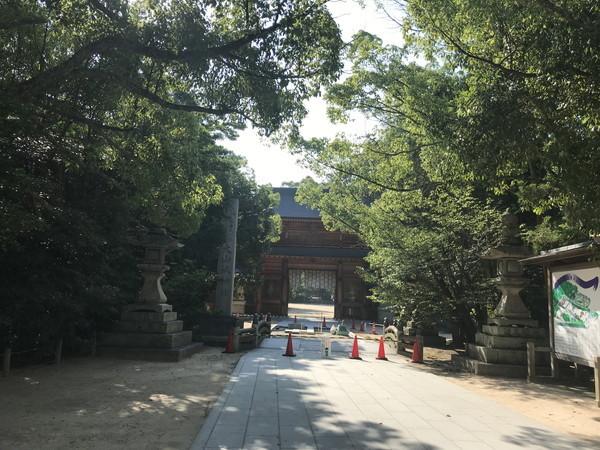 01_大山祇神社