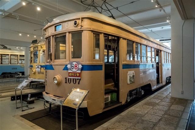 市電1000型