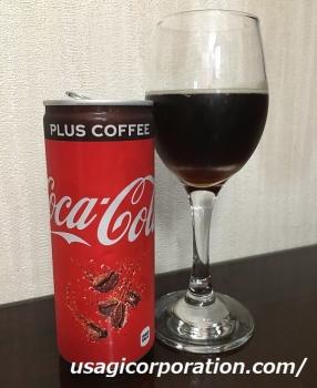 2018 1013 コカコーラ プラスコーヒー