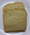 美瑛の丘の食パン 400円