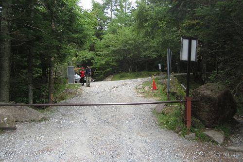 桜平のゲート