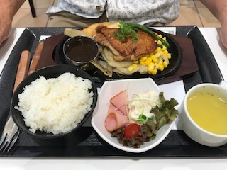 宝塚北SA2
