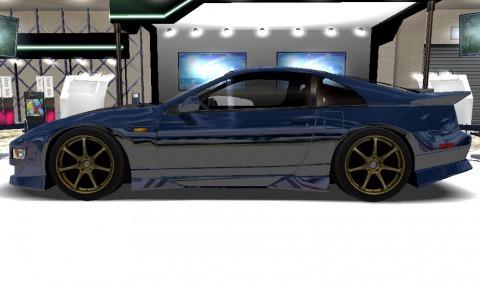 ドリスピ フェアレディZ Z32 (3)
