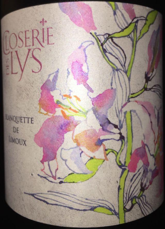 Closerie des Lys Blanquette de Limoux