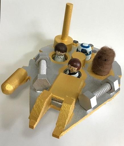 宇宙船2buroguyou