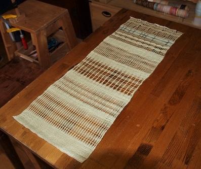 P9130012 もじり織りサンプル
