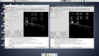 linuxcnc and machinekit