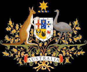 国章:オーストラリア