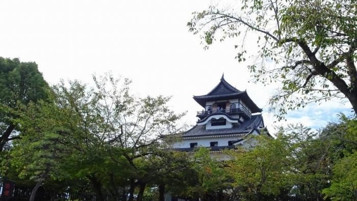 犬山城 (5)