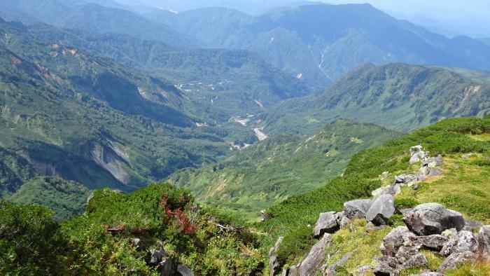 浄土山登山 (5)
