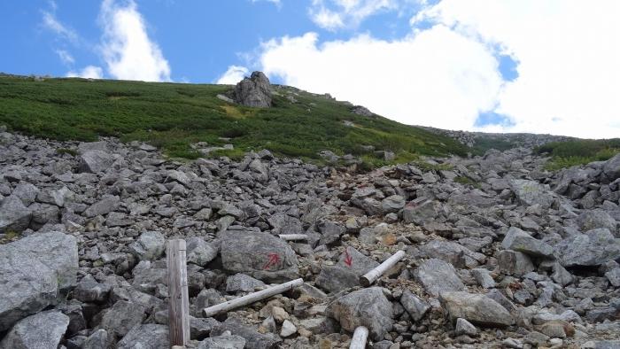 浄土山登山 (6)