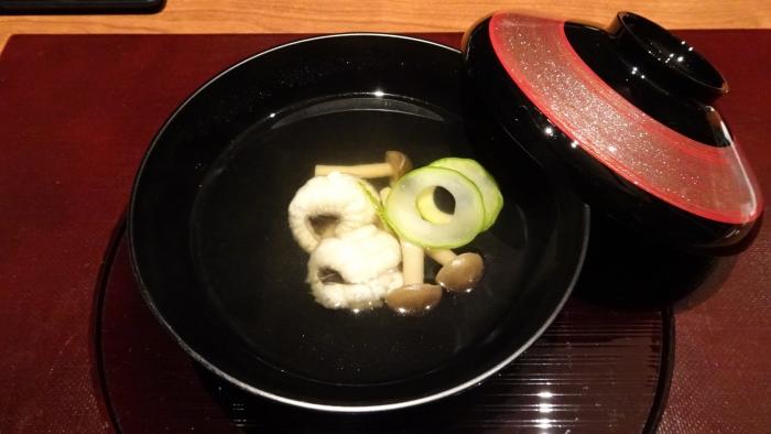 迎汎楼夕食 (6)