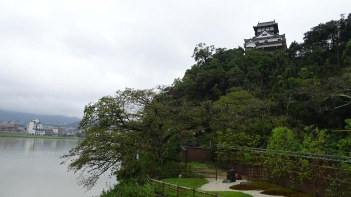 犬山城(0)