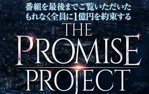 山口幸助のTHE PROMISEプロジェクトは証拠が矛盾すぎて稼げない?暴露 レビュー