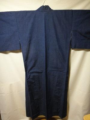 江川パンツ用紬