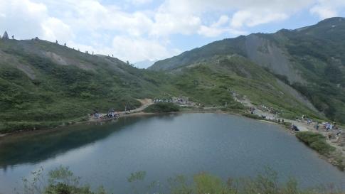 プライベート(唐松岳) 091
